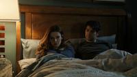 Juliette Nick chambre 1x07