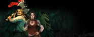 Dark Legacy Characters