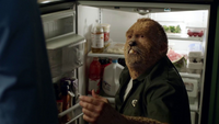Bud Eisbiber woge frigo Grimm 1x05