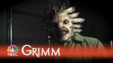 Grimm - Creature Profile Vibora Dorada (Digital Exclusive)