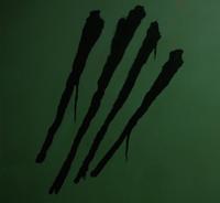 521-Black Claw mark (cropped)