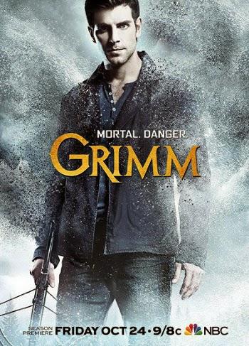 Cuarta temporada | Wiki Grimm | FANDOM powered by Wikia