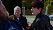 405-Trubel confronts Shaw