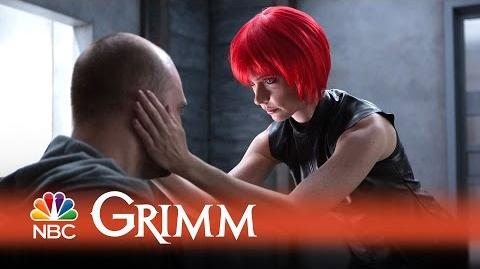 Grimm - Mouth, Ears and Eyes Wide Shut (Episode Highlight)