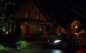 307-Hank's house