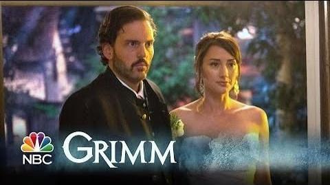 Grimm - Honeymoon's Over (Episode Highlight)