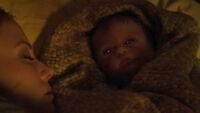 314-Adalind's baby