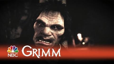 Grimm - Creature Profile Primal Wu (Digital Exclusive)