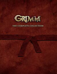Complete Collection - DVD