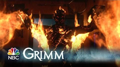 Grimm - Creature Profile Excandesco (Digital Exclusive)