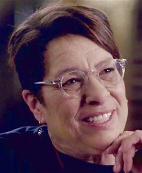 Janice Cooke