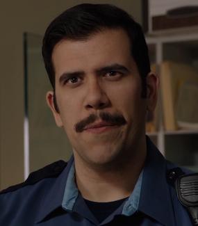 521-Officer Conlin