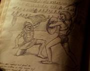 112-Löwen Games Grimm Diaries