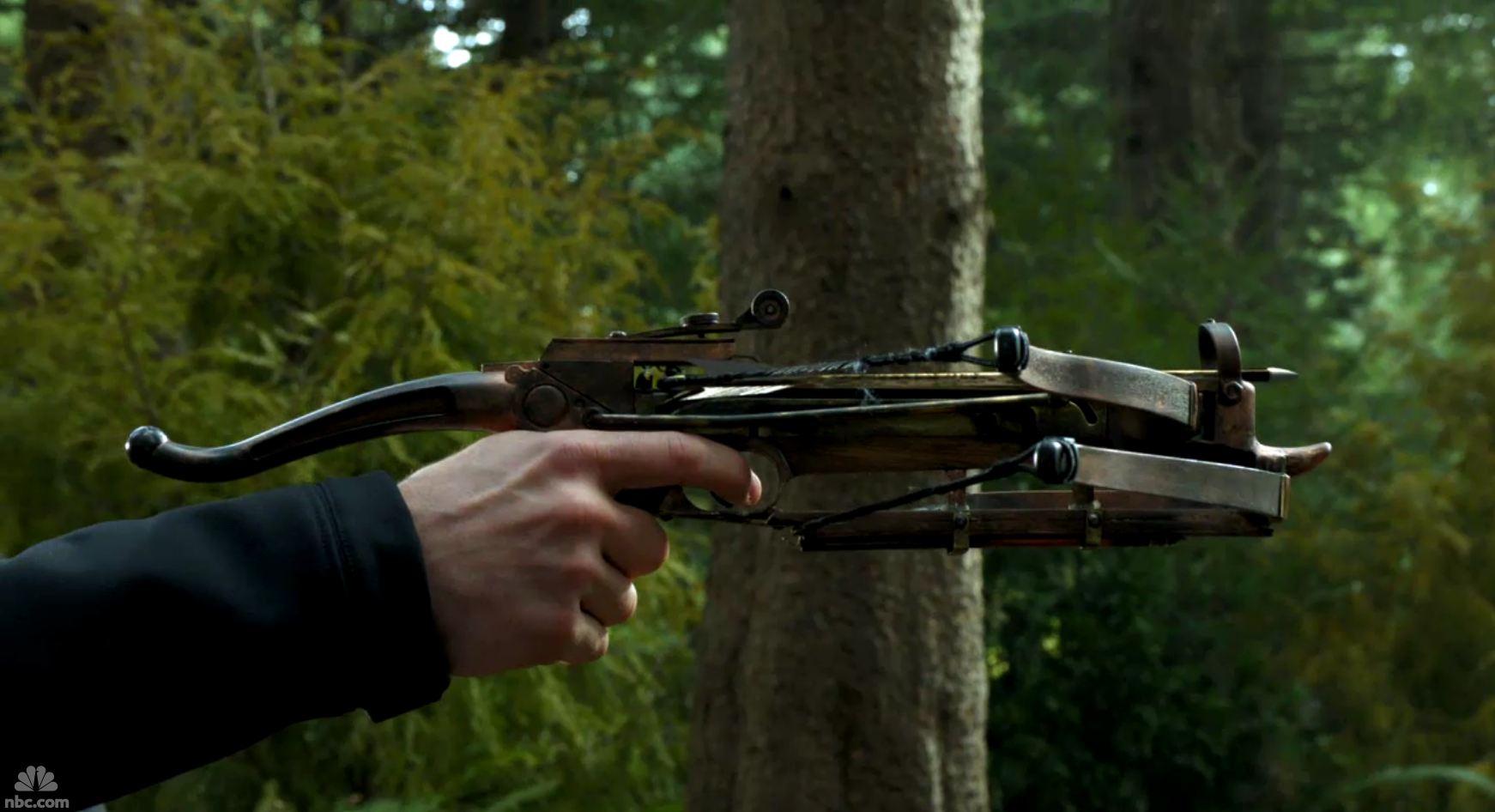 119-crossbow