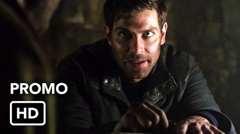 Grimm 5x12 Promo - Into the Schwarzwald