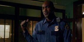 Officer (Three Bad Wolves)