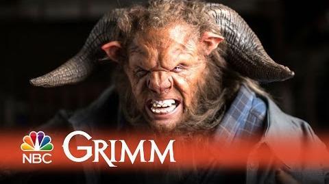 Grimm - Creature Profile Fuilcré (Digital Exclusive)