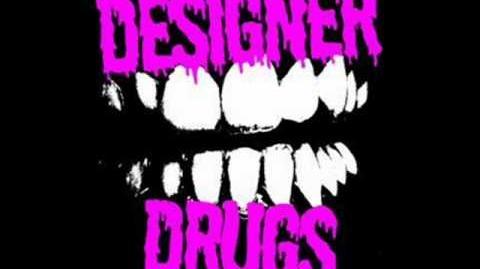 The Terror - Designer Drugs