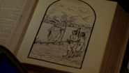 612-Monroe family bible 3