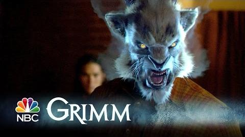 Grimm - Creature Profile Mishipeshu (Digital Exclusive)