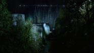 119-Bull Run dam