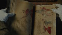 510-Sairento Shi Grimm Diary