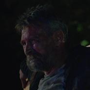 509-Homeless Man
