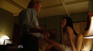 205 - Lance and Megan confabulating