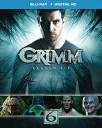 Grimm: Season Six