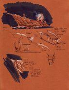 114-Concept art and design