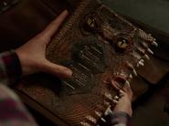 609-Humano-Reptiliana Book