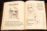 Librohexenbiest