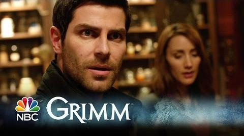 "Grimm - Nick's ""Trubel-ing"" Discovery (Episode Highlight)"