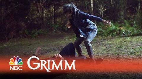 Grimm - Wu, Meet Werewolf (Episode Highlight)