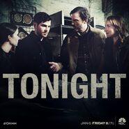 Tonight Season 6 Promo