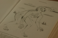 514-Lycanthrope book image 2