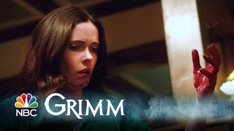 Grimm - Juliette Loses Control (Episode Highlight)