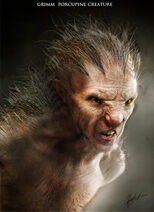 Grimm porcupine creature03a copy