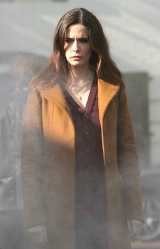 Juliette Silverton 4x11