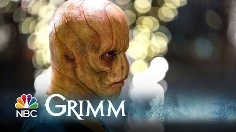 Grimm - Creature Profile Huntha Lami Muuaji (Digital Exclusive)