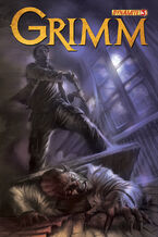Comic 3 Cover