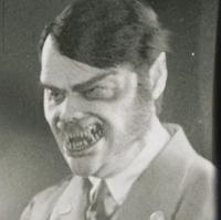 Hitler morphs