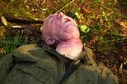 Dead body 107