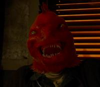 606-Red Herring Wesen