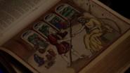 612-Monroe family bible 4
