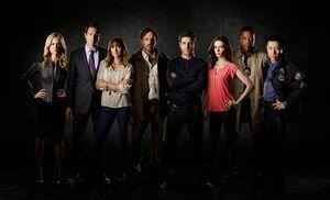 Season 4 Cast Promo
