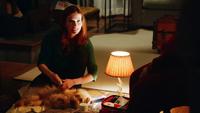 Juliette chiot vétérinaire maison 1x06