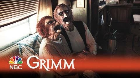 Grimm - Creature Profile Barbatus Ossifrage (Digital Exclusive)