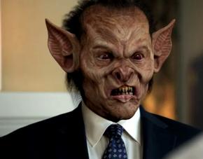 Spencer Harrison morphed