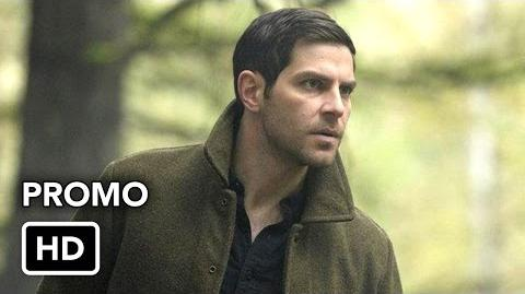 "Grimm 6x11 Promo ""Where the Wild Things Were"" (HD) Season 6 Episode 11 Promo"